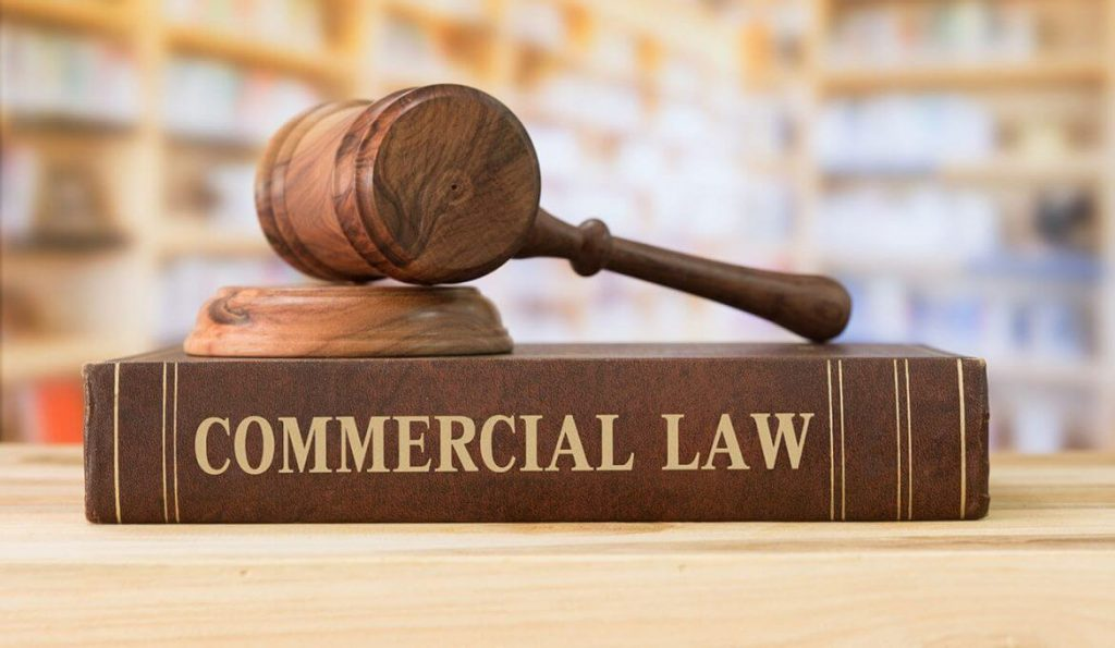 Commercial Lawyer in Melbourne